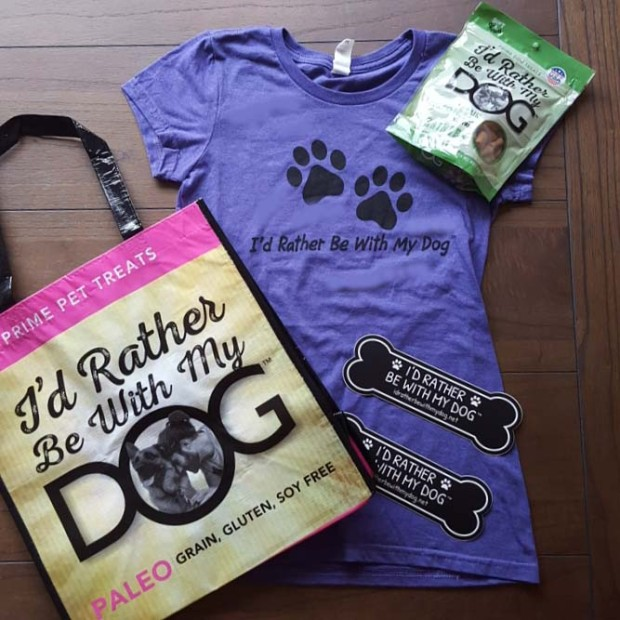 I'd Rather be with my dog-starter-bundle