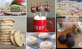 12 Unique and Delicious Christmas Cookies Recipes