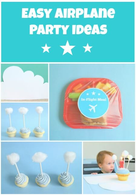 airplane-party-ideas