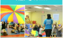 Parties at Gymboree Play & Music
