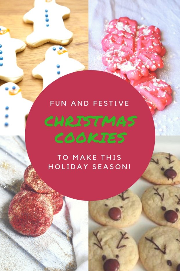 Best Christmas Cookie Recipes to try
