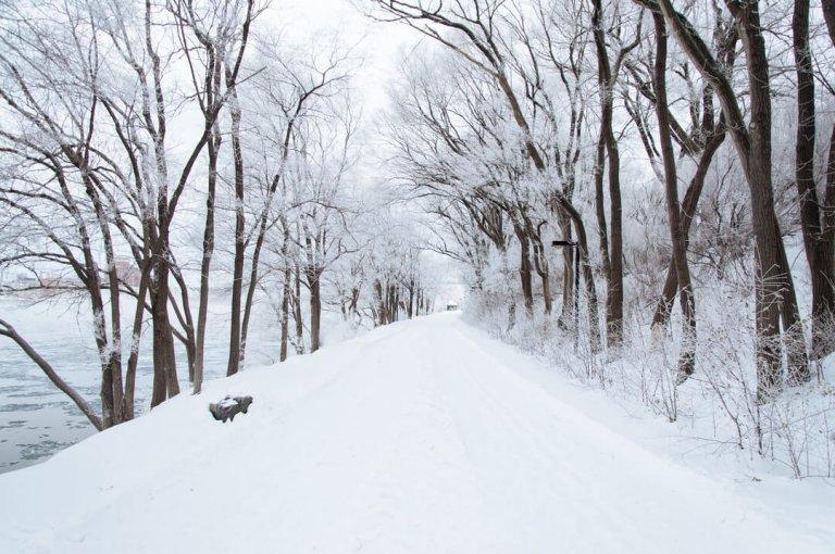 Winter…Love it or Hate it?