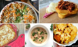17 Warm and Cozy Comfort Food Recipes You Will Love!