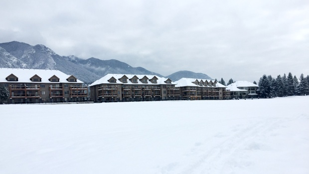 Big Horn Meadows Resort