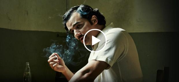 Netflix Original Series Narcos