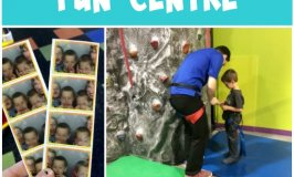 Parties at Shakers Fun Centre