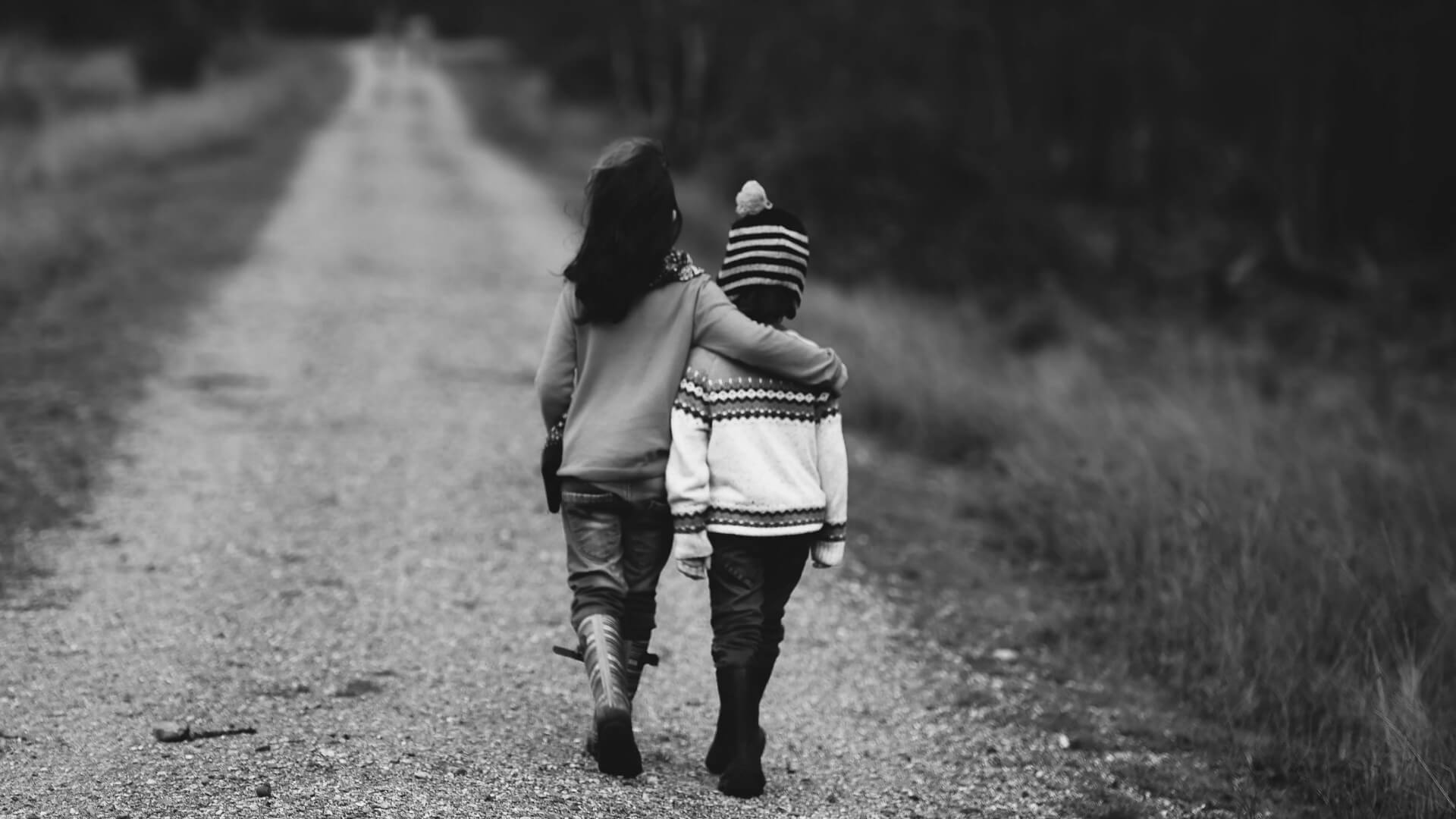 The Happy Side of the Foster Care System