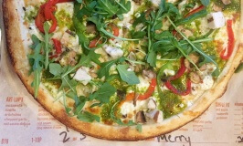 Our Review of Blaze Pizza Calgary