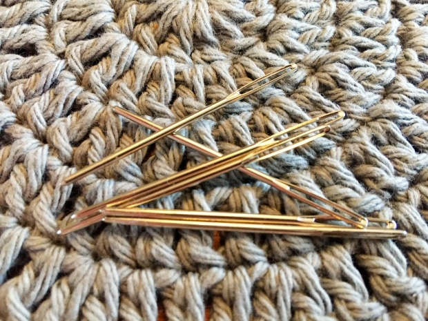 Yarn Needles