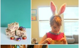 REALLY Easy Easter Party Ideas