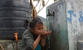 Take the Clean Water Challenge!