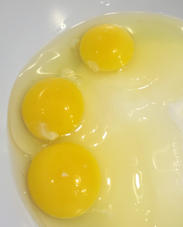 Springy Eggs