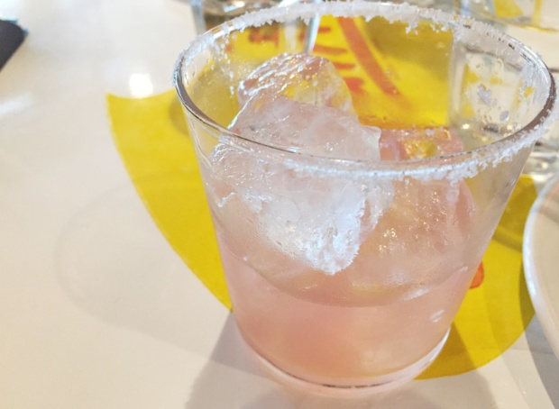 Campari Margarita