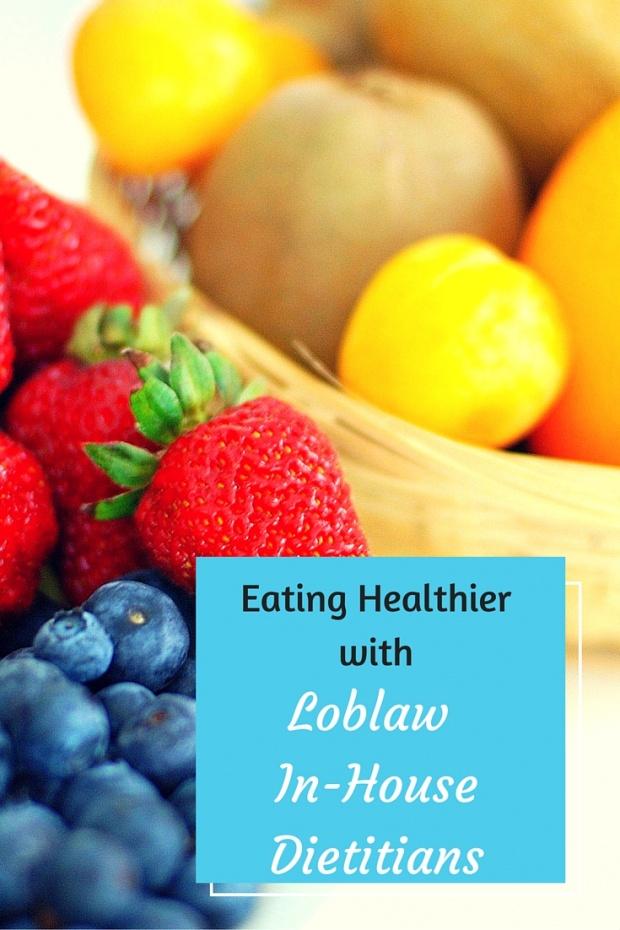 Loblaw Dietitian Program