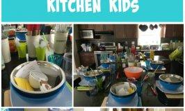 Serious Fun with Kitchen Kids