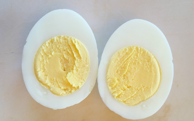 Eggs are perfect for Tuna and Egg Salad