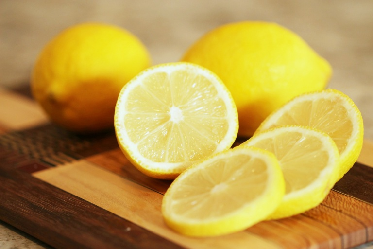 5 Ways to Use Lemon In Your Summer Kitchen!