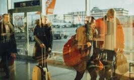 7 Surprising Items Not Allowed On Flights