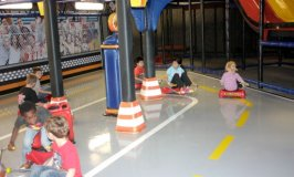 Birthday Parties at Tommy K Play