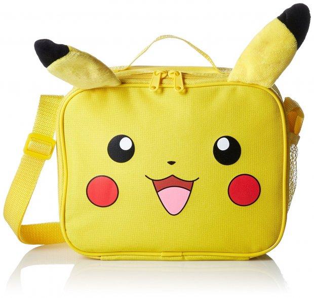 pokemon lunch box