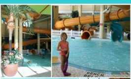 Birthday Parties at Best Western Plus Port O' Call Hotel (Waves Waterpark)