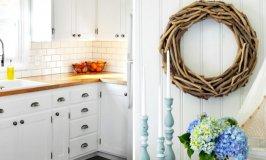 20 Cottage Style Decorating Ideas