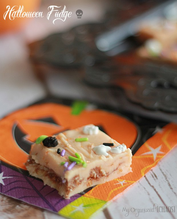 halloween-fudge
