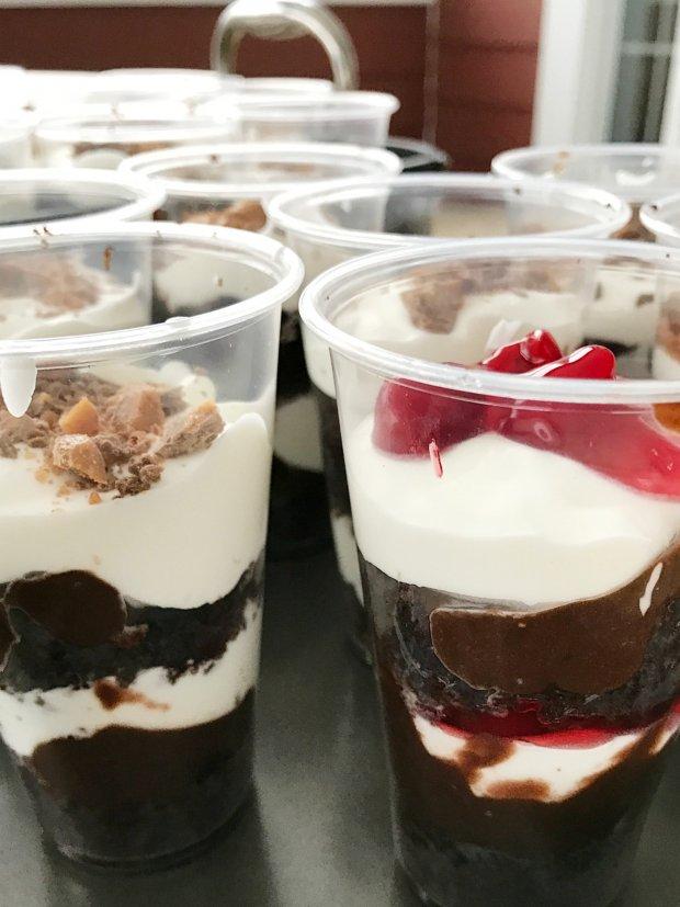 chocolate-trifles