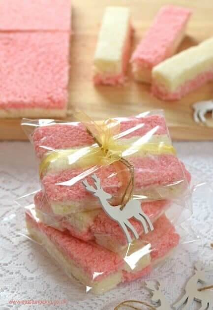 Easy-recipe-for-Coconut-Ice-Just-3-ingredients-to-make-this-delicious-treat-homemade-present-idea-from-Eats-Amazing-UK
