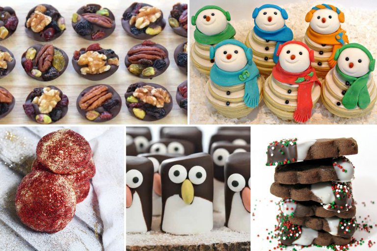42 Of The Best Homemade Food Gifts for Christmas