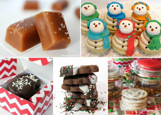 Of The Best Food Gifts for Christmas