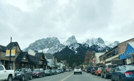 Explore Canmore: Mystic Springs Chalets