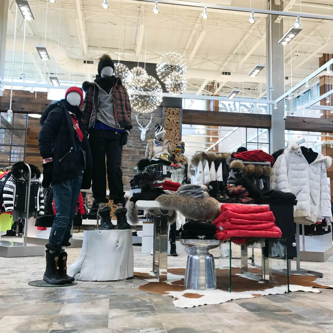 Sporting Life Canada: Tech and Fashion Together