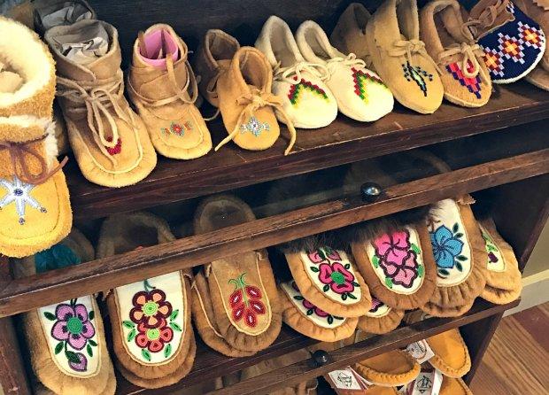 handmade-moccasins