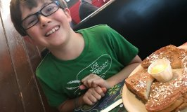 Kid Friendly Places to Eat in Austin, TX