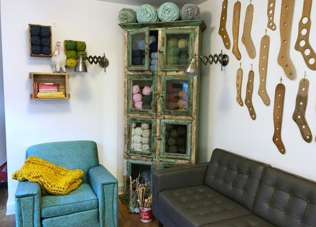 yarn-studio