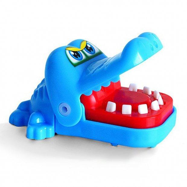 alligator dentist