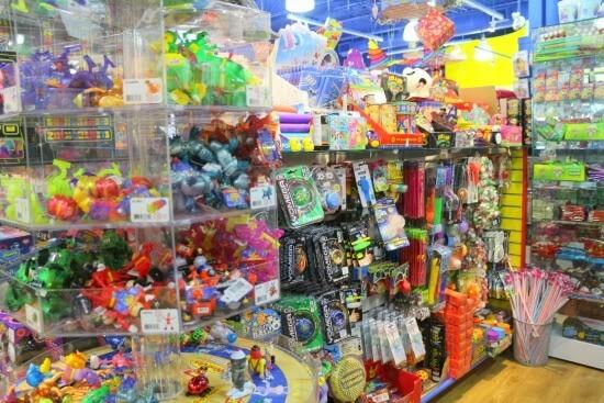 stocking stuffer options at Mastermind Toys