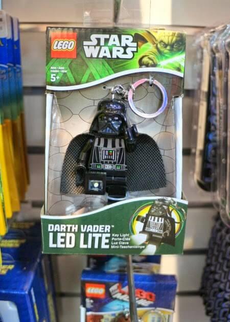 Star Wars Darth Vader LED Light