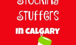 Best Places to Buy Stocking Stuffers in Calgary