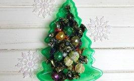 Christmas with Brockmann's Chocolates