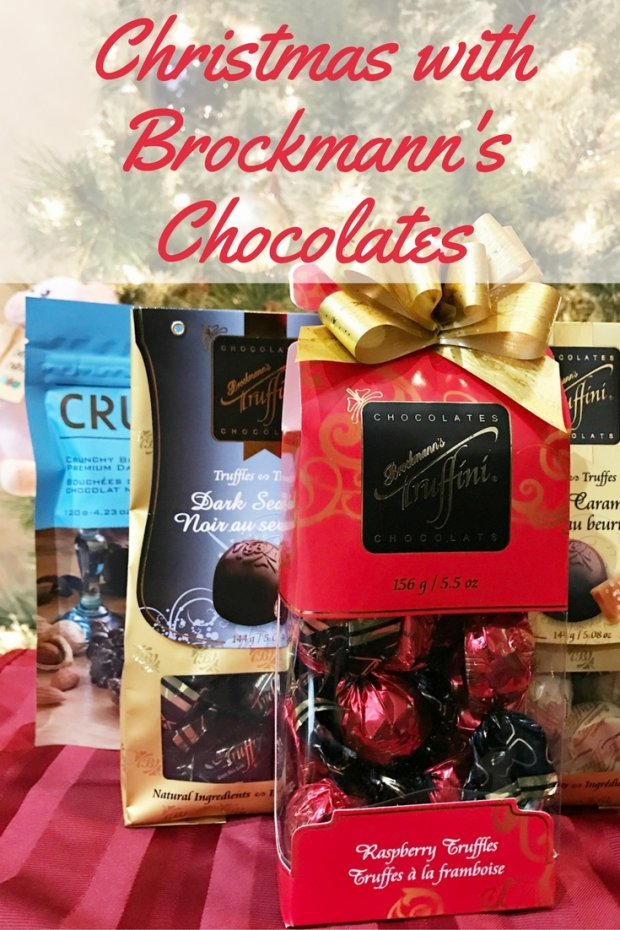 Brockmann's Chocolates