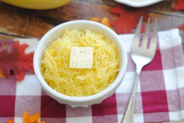 Instant Pot Spaghetti Squash Recipe
