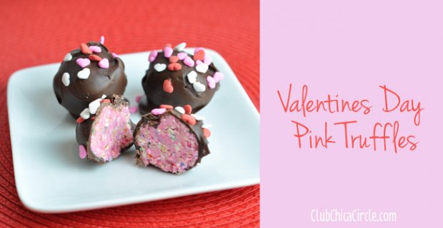 Valentines-Day-homemade-pink-truffles