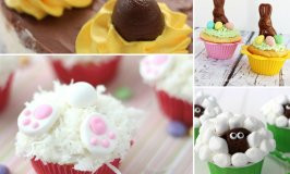 17 Fun and Fanciful Easter Desserts