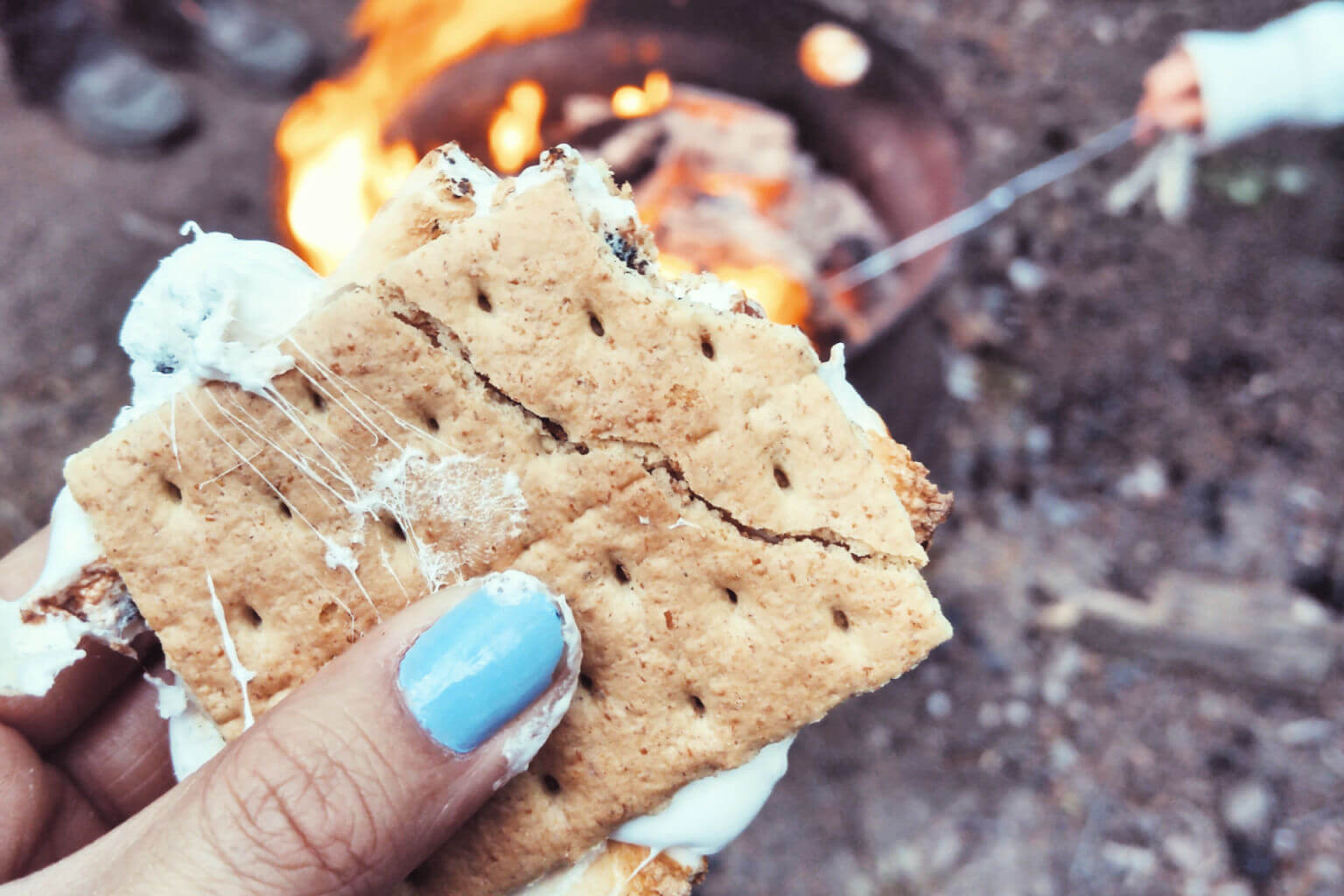 Camping must-haves
