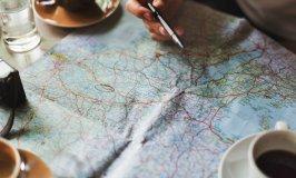Free Family Travel Journal Printable!