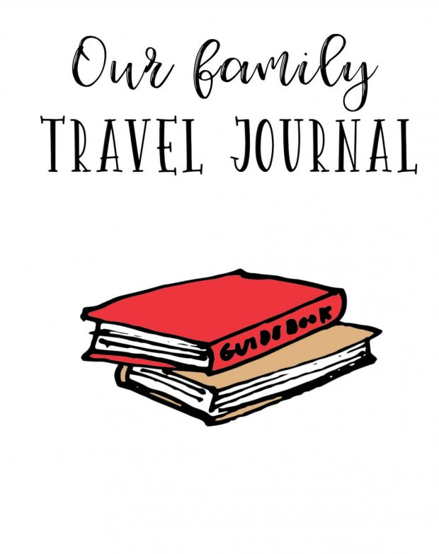 Our Family Travel Journal