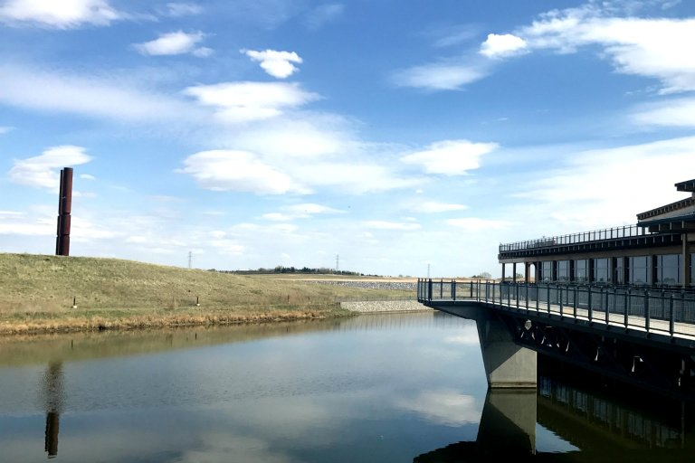 Ralph Klein Park Revitalization with the TD Common Ground Project