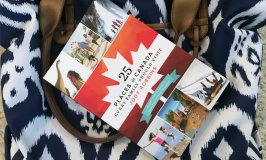 """9 Reasons to Buy """"25 Places in Canada That Every Family Should Visit"""""""